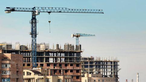 Domo, Altamira, Intrum, Servihabitat y Efico se disputan los pisos a medio construir de Sareb