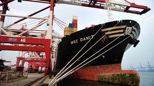 La preocupante evolución del comercio mundial
