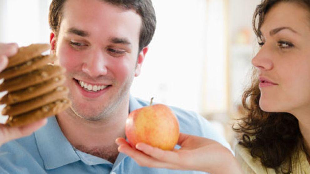 Siete alimentos ricos en fibra que adelgazan y mejoran la salud