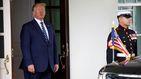 Trump ordenó atacar Irán pero rectificó en el último momento