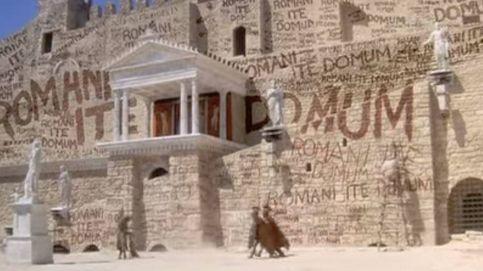 Cuando Túnez vio nacer a Brian: hace 40 años se rodó la mejor comedia de la historia