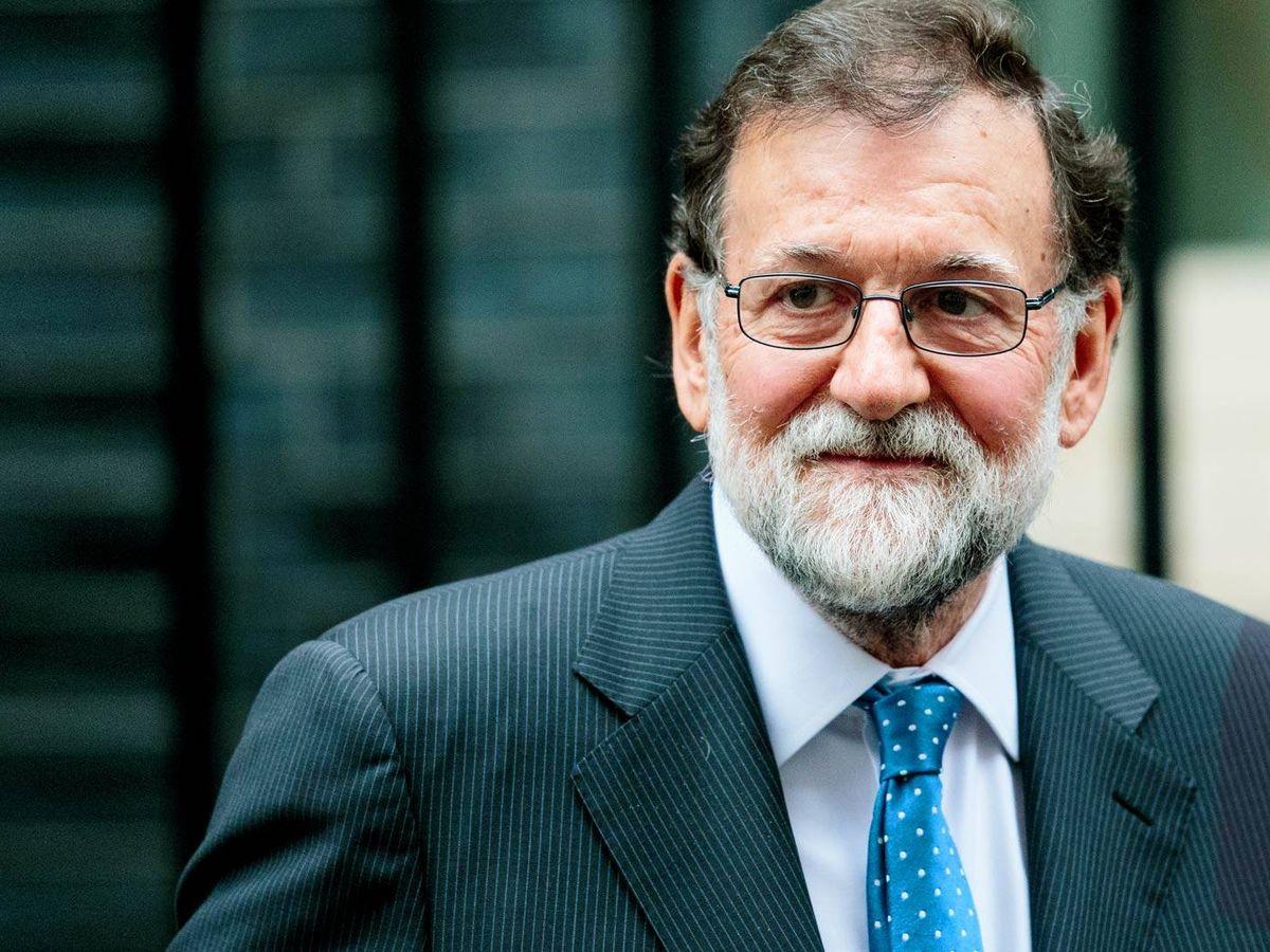 Foto: El presidente Mariano Rajoy, en una imagen de archivo. (EFE)
