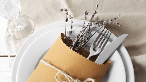 Flores, música, velas... Estos detalles  harán de tu boda una fiesta única