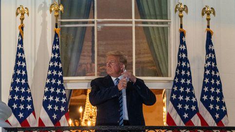 Las incógnitas de una campaña electoral con el presidente contagiado