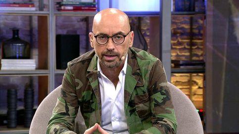 Diego Arrabal, sobre el 'tonteo' de Isabel Pantoja y Colate: Me da vergüenza