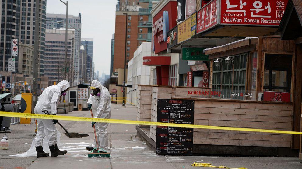 La revolución incel ha comenzado: el culto machista tras el crimen de Toronto
