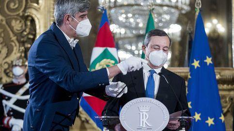 Por mucho que nos guste Draghi, así no se elige a un primer ministro