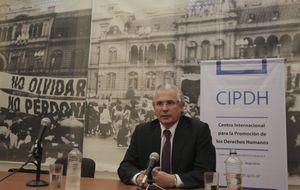 Garzón miró a otro lado: militares españoles en la represión argentina