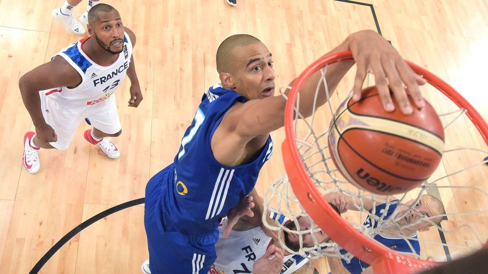 El EuroBasket comienza con sorpresas por las derrotas de Lituania y Francia