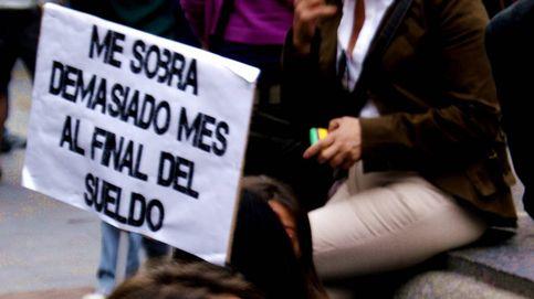 La pobreza salarial en España se concentra en las micropymes