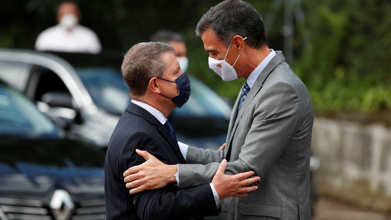 Page apremia a Sánchez a atajar el fenómeno okupa asediado por Vox
