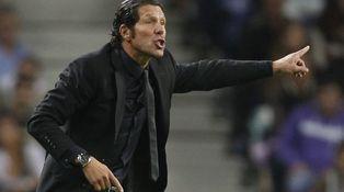 El Cholo Simeone obra el milagro de un Atlético de Madrid en economía de guerra