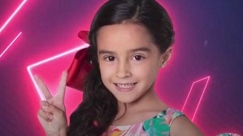 Marian, la niña de 'La Voz Kids' (México), tendrá que enfrentarse a 4 operaciones