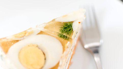 El auge de las gelatinas saladas: 5 recetas para sorprenderte