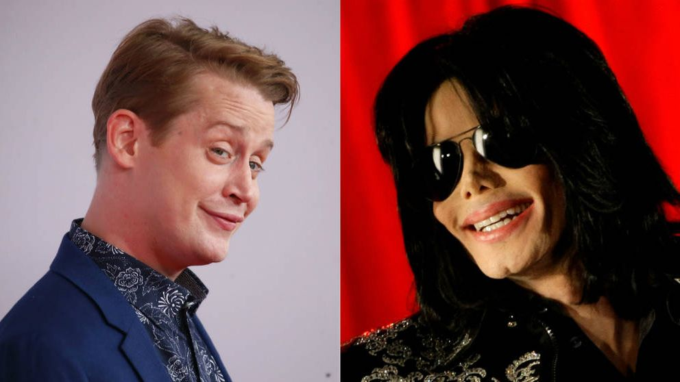Macaulay Culkin defiende a Michael Jackson: teníamos una amistad normal