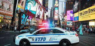 Post de Cuento de Navidad real: el policía que fue salvado por un ángel en Nochebuena