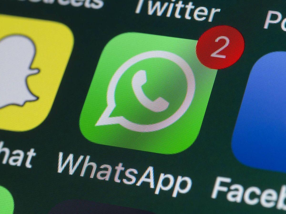 Foto: El engaño que te hará perder el acceso a tu WhatsApp (iStock)