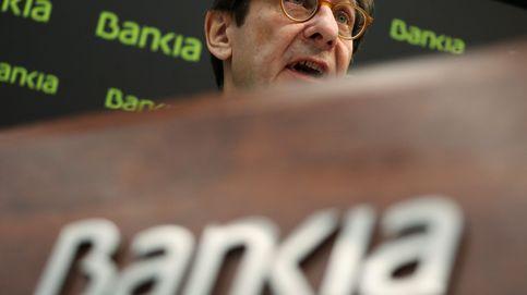 El vacío de Guindos deja en el limbo el calendario de desinversión de Bankia