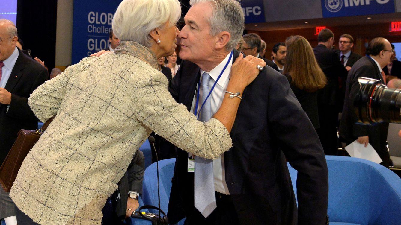 Los bancos centrales desafían sus límites: ya solo les queda hacer experimentos