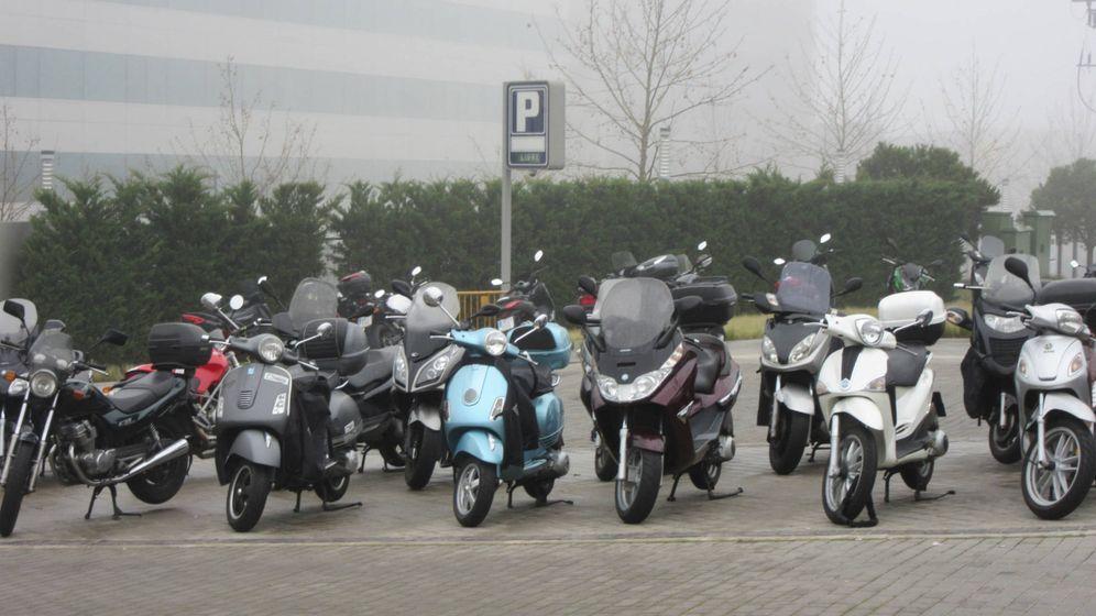 Foto: Las ventas de motos crecieron un 8,9% en 2018 y los scooter son los más vendidos.