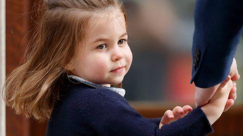 ¡Happy birthday! La princesa Charlotte cumple tres años: repasamos sus mejores fotos
