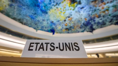 EEUU se retira del consejo de DD.HH. de la ONU