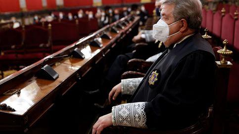 La Justicia española: independiente, competente… y maltratada