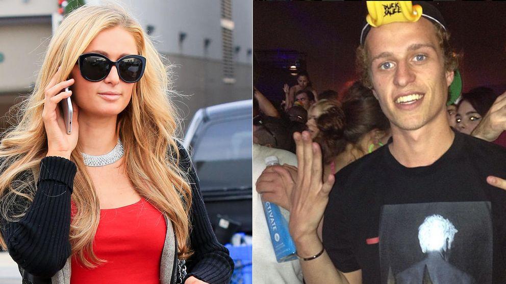 El hermano de Paris Hilton se enfrenta a una pena de cárcel