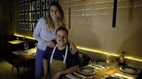 Nagore Irazuegi y Rodrigo García te enseñan a hacer una tortilla 'gourmet'