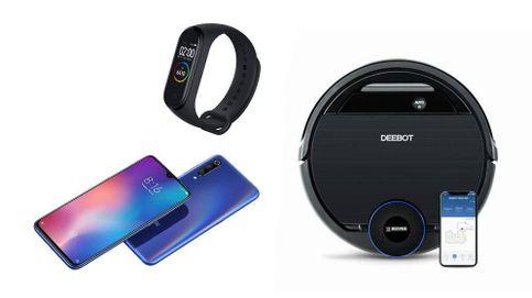 De Xiaomi a Apple: las mejores ofertas tecnológicas del Black Friday en Amazon