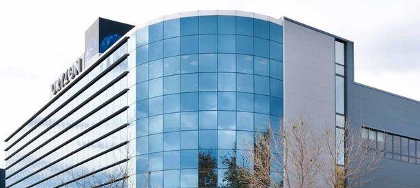 Foto: Oficinas de Oryzon en Cornellà de Llobregat