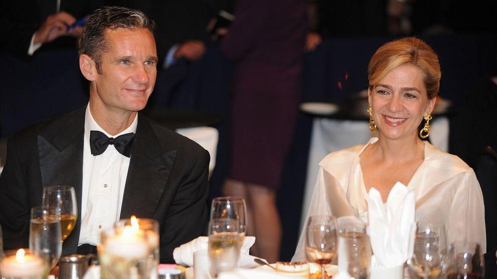 Los duques de Palma tienen 20 días para pagar 15,5 millones de euros