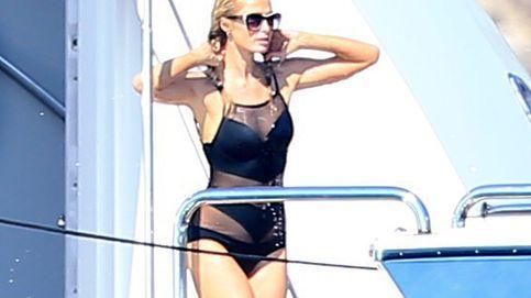 Paris Hilton se convierte en 'La Sirenita' en una versión más erótica y sensual