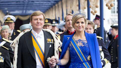 Los 25 mejores looks de Máxima de Holanda en sus primeros 5 años como reina