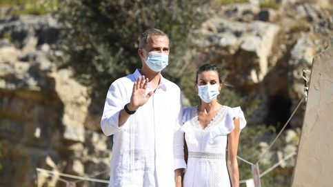 La prensa extranjera se rinde a Felipe y Letizia (pero no se olvida de don Juan Carlos)