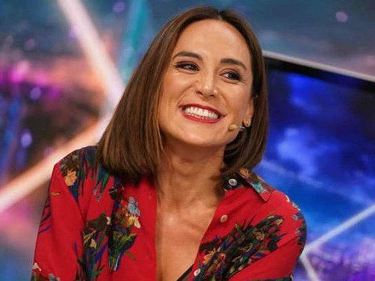 Foto: Tamara Falcó. (Antena 3)