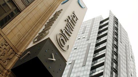Twitter cae a mínimos y desata especulaciones sobre posible compra