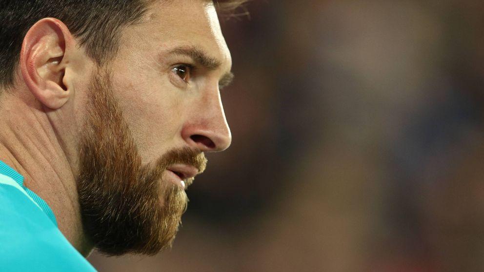 El carísimo paladar de Messi para los vinos: un Vega-Sicilia de 2.000 euros