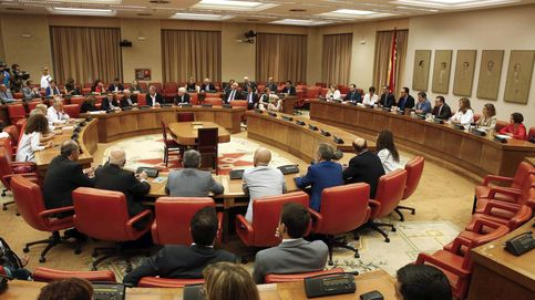 El PSOE reconstruye su relato: o abstención sin humillación del PP o elecciones