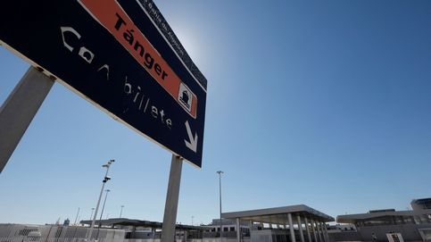 Mazazo económico para el Campo de Gibraltar tras el 'lockout' marroquí