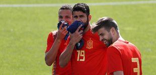 Post de Lopetegui, tienes un problema: ¿quién va a marcar los goles?
