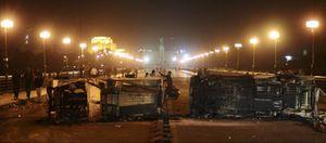 El pueblo egipcio sigue en la calle a pesar de los nuevos cambios en el Ejecutivo
