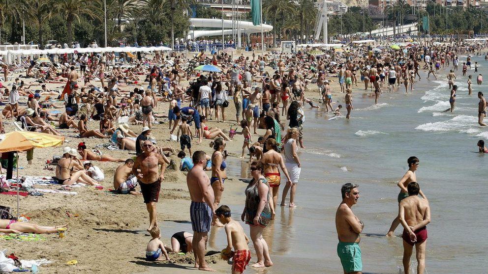 350.000 contratos temporales en Semana Santa y el puente de mayo