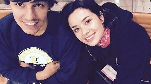 Instagram - Dafne Fernández y Mario Chavarría, pasión en Kuala Lumpur