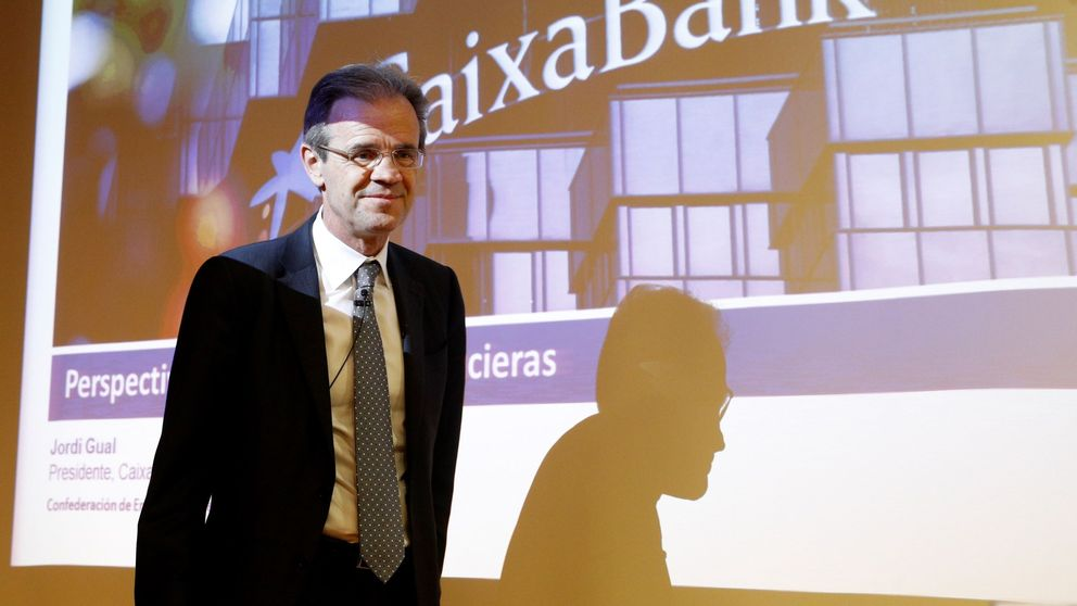 CaixaBank vende 100 grandes morosos a un asesor de Obama y a Farallon