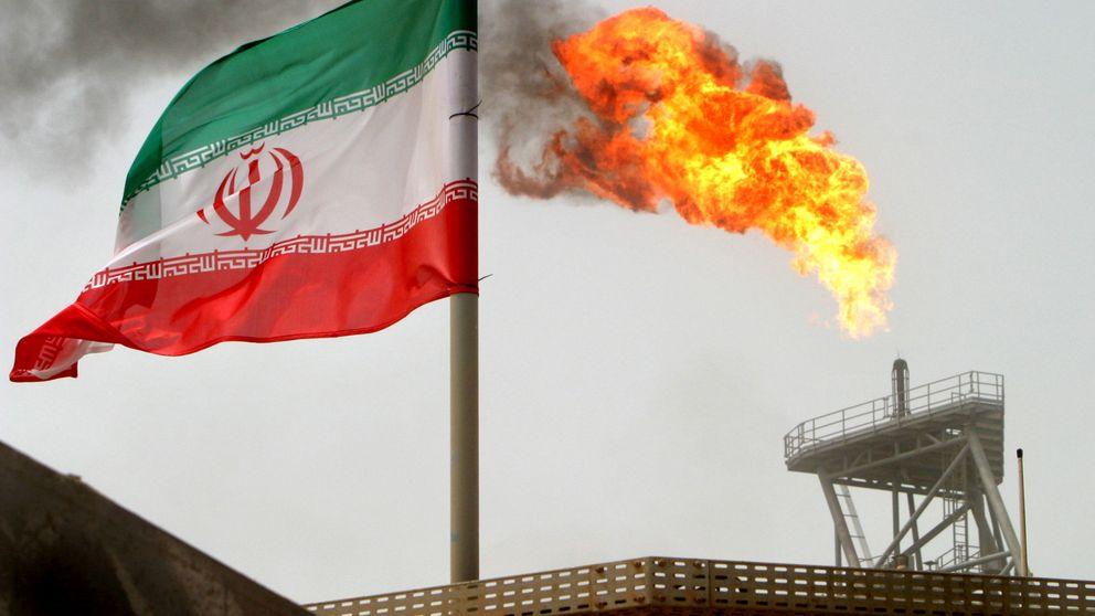 El petróleo se dispara un 40% en 2019 y pone en riesgo la fortaleza de España