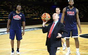 El Alcalde a la afición: ¡Auuu! ¡El Mundial se juega en Barakaldo!