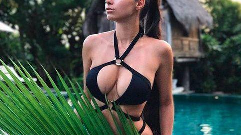 Así es Helga Lovekaty, ¿la culpable del divorcio de James Rodríguez y Daniela Ospina?