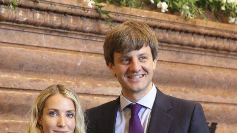 Ernesto de Hannover y Ekaterina Malysheva ya son marido y mujer