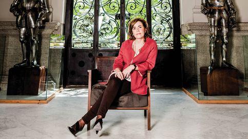 Elena Hernando, la pasión del conocimiento